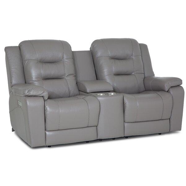 Lauderdale Reclining Loveseat by Palliser Furniture Palliser Furniture