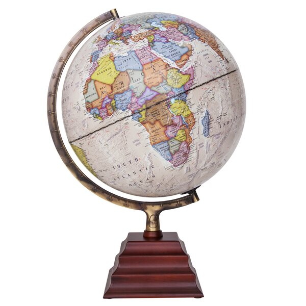Peninsula II Globe by Waypoint Geographic
