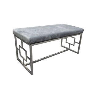 Munsey Upholstered Bench