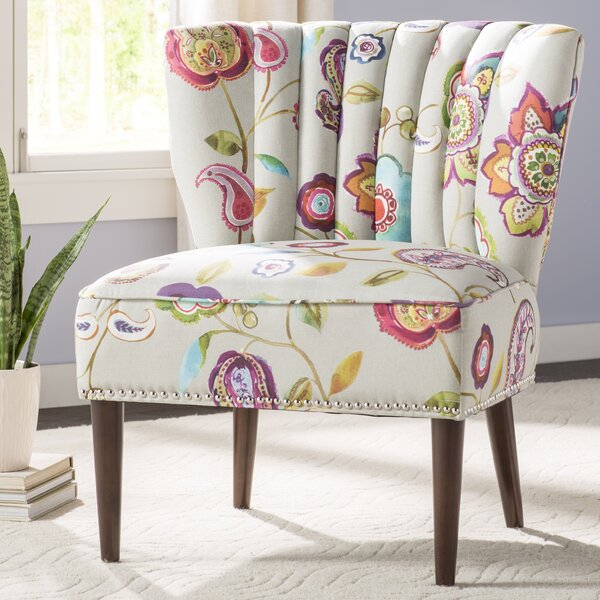 Harriett Slipper Chair by August Grove August Grove