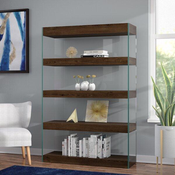 Perrone Standard Bookcase by Brayden Studio Brayden Studio