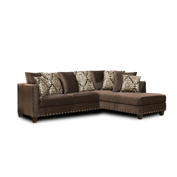Arturo Right Hand Facing Sectional By Red Barrel Studio