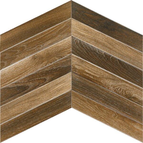 Arrow 3 x 16 Porcelain Wood Look Tile