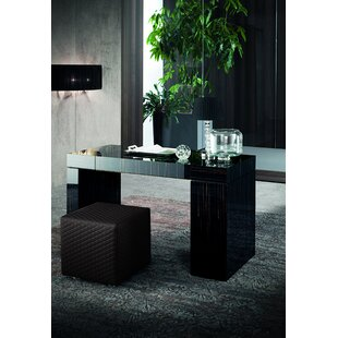 Nightfly Vanity Set with Mirror by Rossetto USA