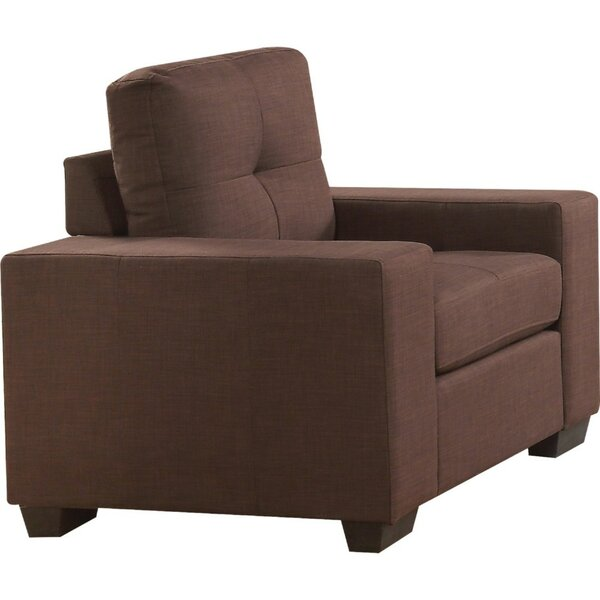 Bedwell Transitional Sofa by Ebern Designs