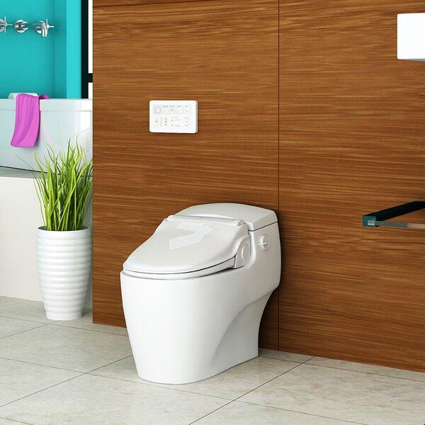 Supreme Advanced Toilet Seat Bidet by Bio Bidet