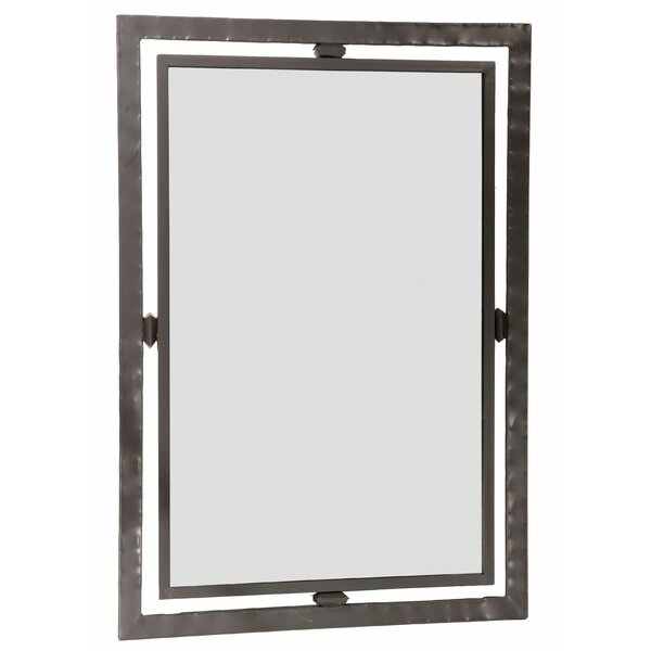 Roybal Large Wall Mirror by Loon Peak