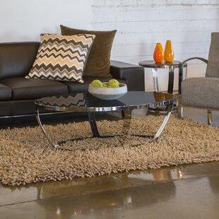 Find the perfect Alyssa 2 Piece Coffee Table Set ByAllan Copley Designs