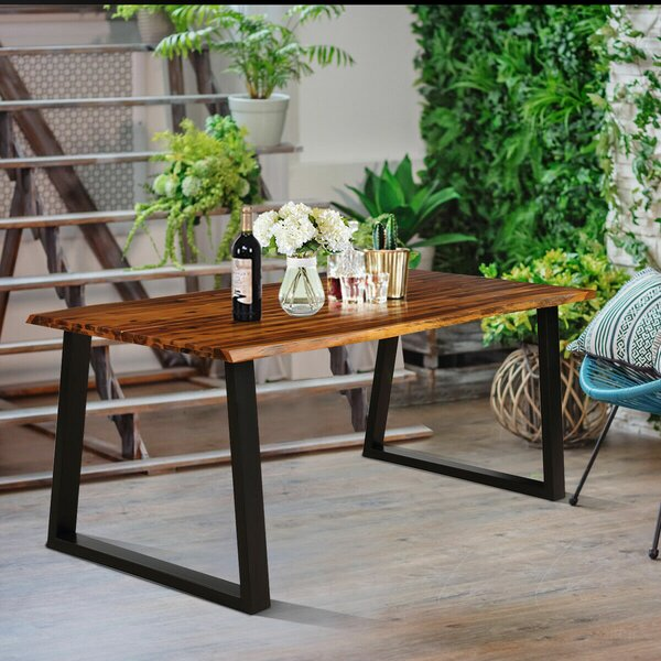 Serna Dining Table by Foundry Select