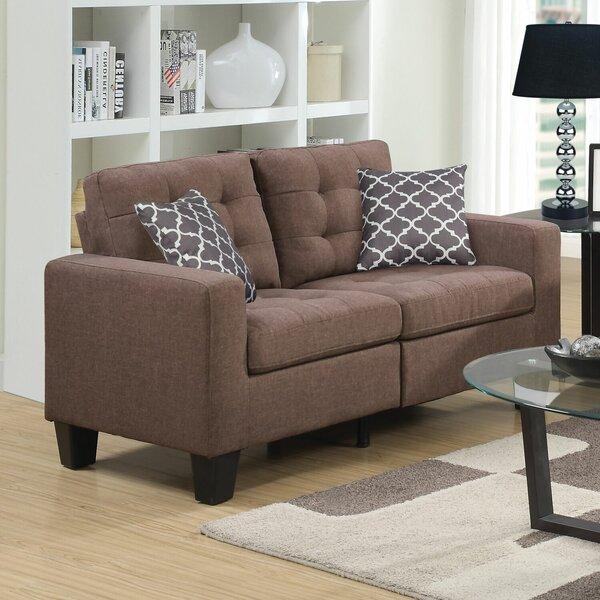 Top Design Bateson Sofa by Alcott Hill by Alcott Hill