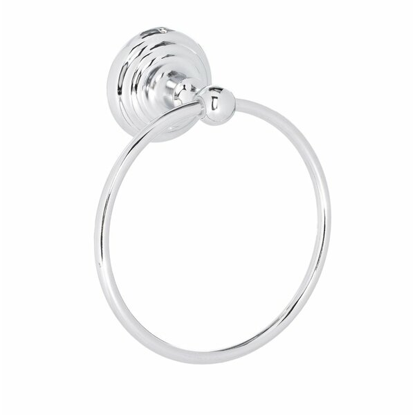 Unlimited Towel Ring by Best Desu, Inc.