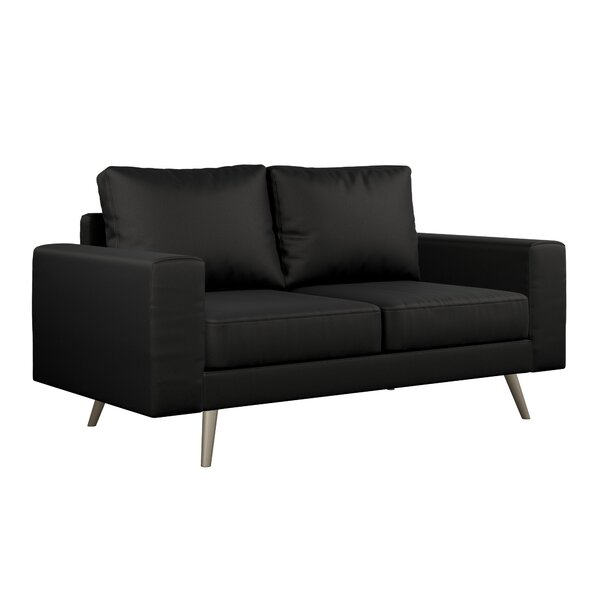 Online Purchase Binns Loveseat by Corrigan Studio by Corrigan Studio