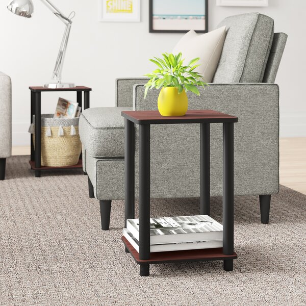 Colleen End Table Set (Set Of 2) By Zipcode Design