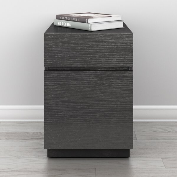 Signature Home 2-Drawer Vertical File by Furnitech