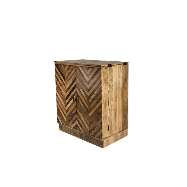 Waynesboro Bar Cabinet by Foundry Select Foundry Select