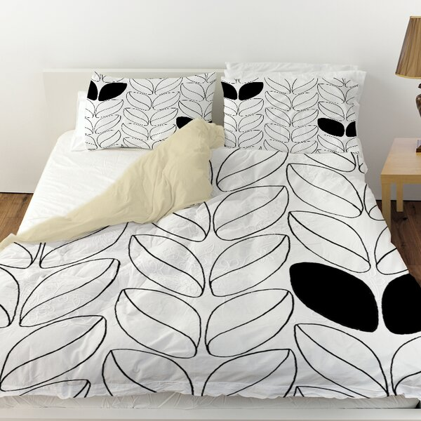 Divisible Duvet Cover by Manual Woodworkers & Weavers