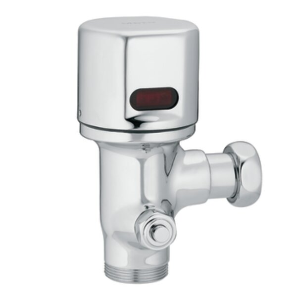 Commercial Battery Retrofit Flush Valve by Moen