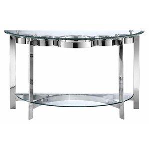dowson console table
