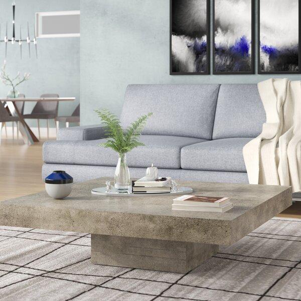 Lipscomb Coffee Table by Brayden Studio Brayden Studio