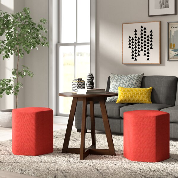Horrocks Ottoman by Brayden Studio