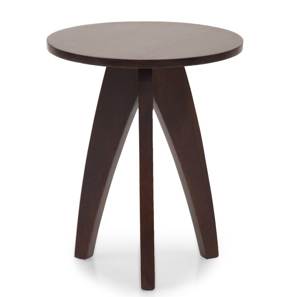 Round Stool by The Urban Port