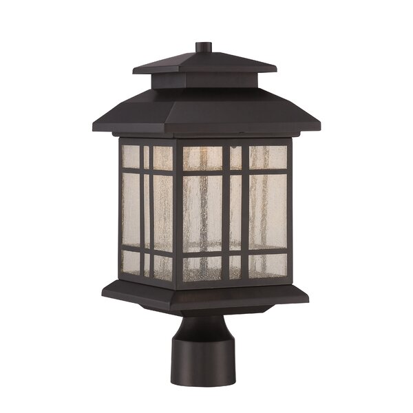 Piedmont LED Lantern Head by Designers Fountain