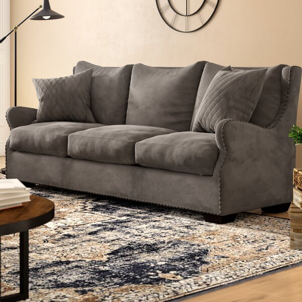 Barbazan  Sofa by Laurel Foundry Modern Farmhouse