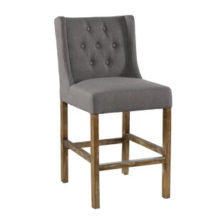 Check Prices Sixtine Bar & Counter Stool by Lark Manor