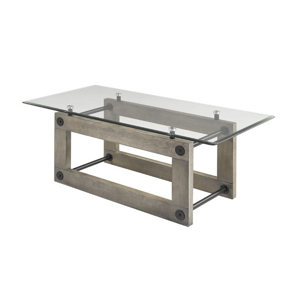 Rikki Coffee Table By 17 Stories