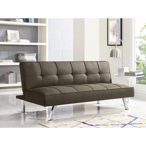 Corwin Convertible Sofa by Serta Futons