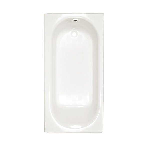 Princeton 60 x 34 Drop In Soaking Bathtub by American Standard