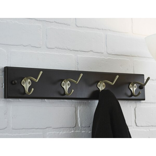 Wall Mounted Coat Rack by Richelieu