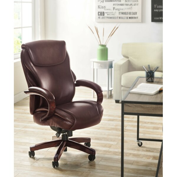 Hyland Executive Chair by La-Z-Boy