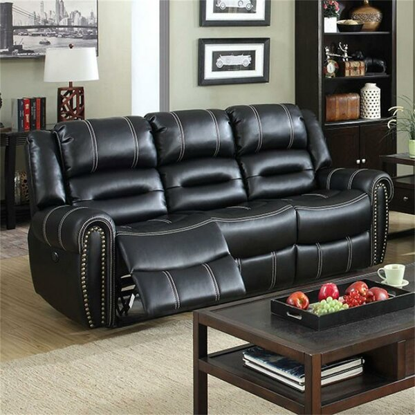 Review Beaudry Reclining 83