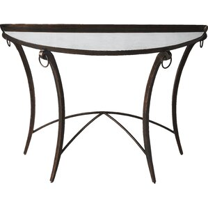 Mog Console Table by Bloomsbury Market