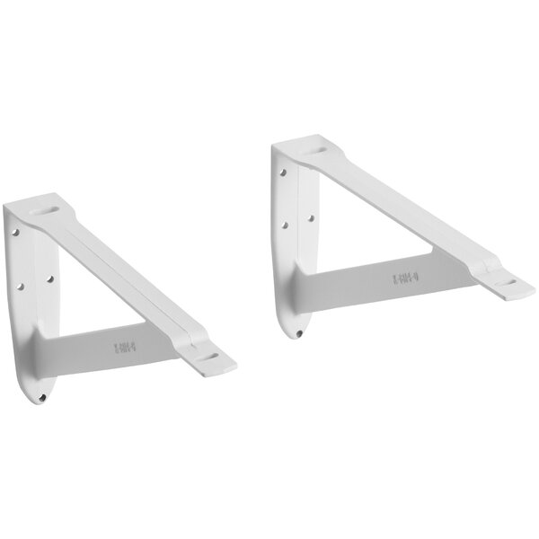 Pair Of Wall Brackets by Kohler