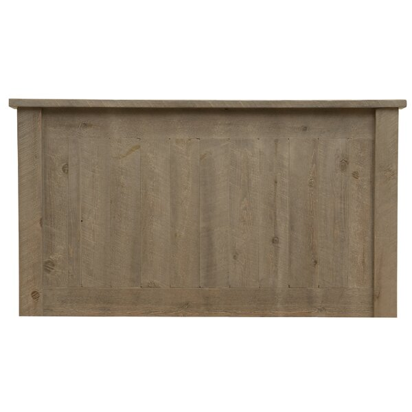 Devereaux Panel Headboard by Union Rustic