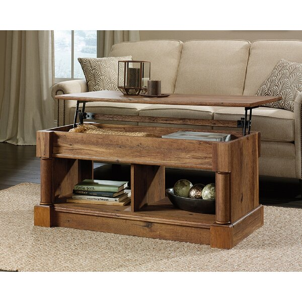 Raney Lift Top Coffee Table By Red Barrel Studio