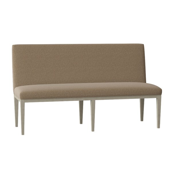 Canton Settee By Fairfield Chair