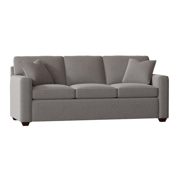 Lesley Dreamquest Sofa Bed by Wayfair Custom Upholstery Wayfair Custom Upholstery™