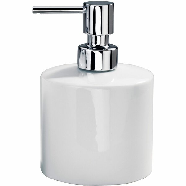 Marciano Soap & Lotion Dispenser by Latitude Run