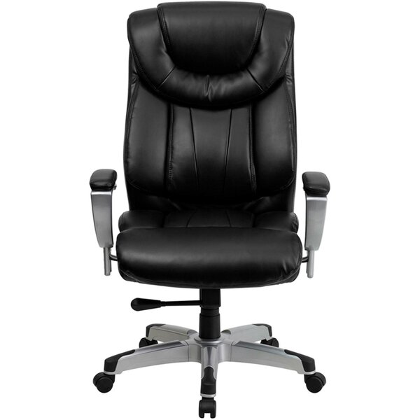 Big and Tall Ergonomic Executive Chair