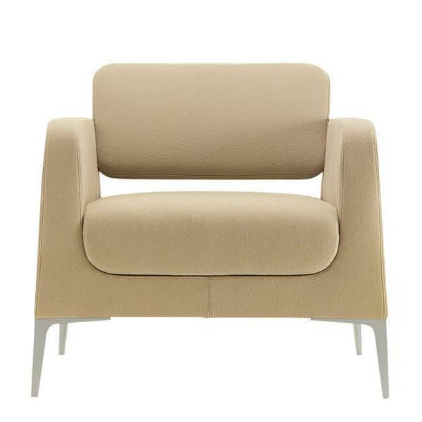 Omega Lounge Chair by Segis U.S.A