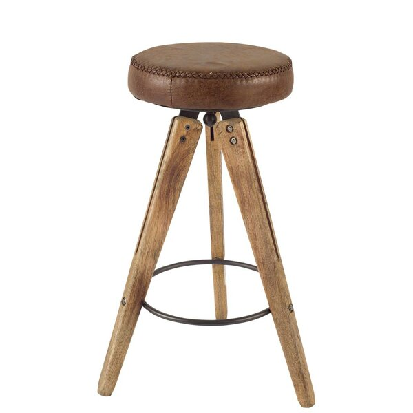 Beattie Accent Stool by Foundry Select