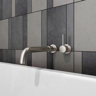 Wall Mounted Bathtub Faucets Youu0027ll Love | Wayfair