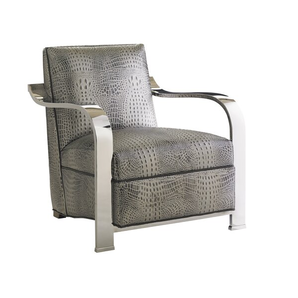 Carrera Kenilworth Armchair by Lexington