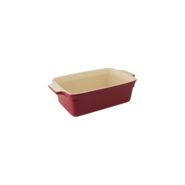 Geminis Rectangular Baking Dish by BergHOFF International