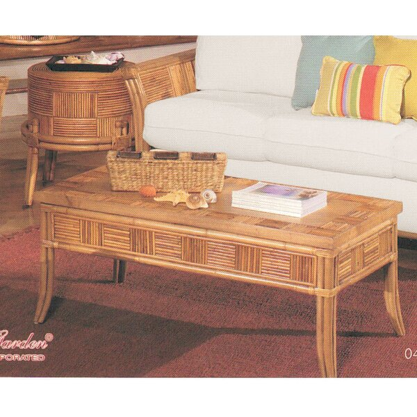 Valdez 2 Piece Coffee Table Set By Bayou Breeze