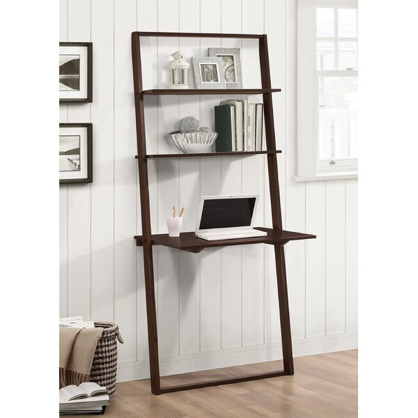 Pemberton Ladder Bookcase by Andover Mills