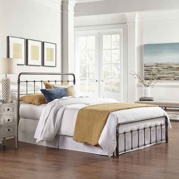 Metal Freemont Snap Bed by eLuxurySupply eLuxurySupply